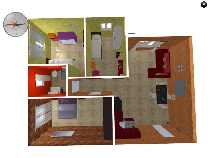 Stile consulting agenzia immobiliare ciampino rm for Piccoli piani cabina con soppalco e veranda